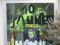 10 Jahre Salon Urban
